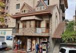 Hôtel Arménie - Crystal Villa Hostel-1