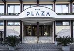 Hôtel Pescara - Best Western Hotel Plaza-1