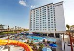 Hôtel Anaheim - Cambria Hotel Anaheim Resort Area-1
