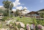 Hôtel Sils im Engadin/Segl - Hotel Bellavista-1