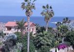 Location vacances La Guancha - Im-Norden-Teneriffas-Die-finca-la-punta-Teidora-mit-Meerblick-4