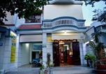 Hôtel Vung Tàu - Biệt Thự Phố 78-1