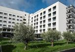 Hôtel 4 étoiles Nozay - Forest Hill Meudon Velizy-2