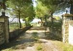 Location vacances Riparbella - Apartment Località Cerro Grosso, Riparbella A-2
