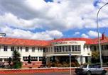 Hôtel Rotorua - Putaruru Hotel-2