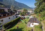 Location vacances Oetz - Villa Agnes-4