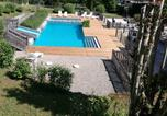 Camping avec Site nature Doubs - Camping le Chanet-1