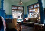 Location vacances Bergen - Guesthouse Fleur De Lis-3