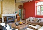 Location vacances  Lot et Garonne - Amazing home in Castelnaud sur Gupie w/ Outdoor swimming pool and 4 Bedrooms-2