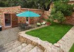 Location vacances Cuttoli-Corticchiato - Maison Le Citronnier avec piscine-1