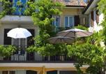 Location vacances Lazise - Al Glicine Apartments-1