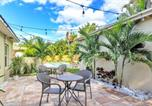 Location vacances Fort Lauderdale - Tropical Getaway - 628a-2