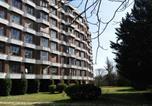 Location vacances  Burgos - Apartamento La Muralla-4