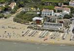 Hôtel San Vincenzo - Hotel Aurora