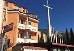 Location vacances Rignano Garganico - Stellacometa-1
