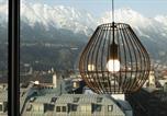 Hôtel Innsbruck - Adlers Hotel Innsbruck-1