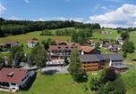 Hôtel Bodenmais - Das Fritz Hotel der Bäume-1