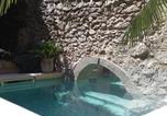 Location vacances  Province de Matera - Maison d'Ax-1