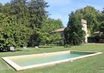 Location vacances Tavel - Appartements Château Beaupré-2