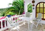 Location vacances Peñíscola - Casa Eskes 128s-1
