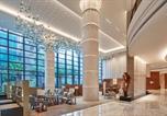 Hôtel Zhuhai - Zhuhai Marriott Hotel-4