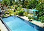 Location vacances Koggala - Kabalana Villa-2
