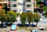 Location vacances Poros - Matrona Apartments-1
