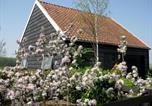 Location vacances Oud-Gastel - Holiday Home Polderzicht-2