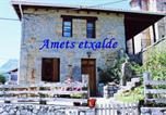 Location vacances Ramales de la Victoria - Amets Etxalde-1