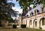 Hôtel Château-Landon - Chateau d'Augerville-2