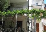 Hôtel Trogir - Villa Mateja-2