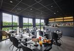 Hôtel Chartres-de-Bretagne - Hotel l'Ortega Rennes Aeroport-2