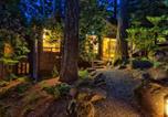 Location vacances Calistoga - Wine Country Redwood Estate-1