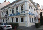 Hôtel Szeged - Tisza Alfa Hotel