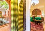 Hôtel Marrakech - Riad Sable Chaud-4
