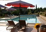 Location vacances Monestiés - Puechblanc Gîtes-1