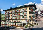 Hôtel Cortina d'Ampezzo - Parc Hotel Victoria-2