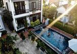 Location vacances Hoi An - Yen villa Hội An-4