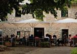 Hôtel Province de Gérone - La Rectoria d'Albanyà-1