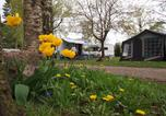 Camping  Acceptant les animaux Belgique - Domaine de l'Eau Rouge-1