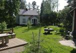 Location vacances Lahti - French Cottage-1