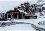 Location vacances Val-d'Isère - Appartements Le Portillo
