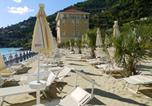 Hôtel Breil-sur-Roya - Villa Eva Beach-3