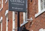 Location vacances Ebrington - The George Townhouse-1