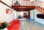 Location vacances Civitavecchia - Dimora Il Camaleonte, casale tra Mare e Monti-1