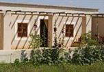 Hôtel Oukaimeden - Jnane Tihihit-2