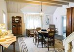 Location vacances Nijmegen - Five-Bedroom Holiday Home in Beers-4