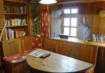 Location vacances Cromarty - Shandwick Cottage-4
