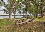Location vacances Gainesville - Waterfront Dunnellon House with Serene Sunrise Views-3