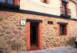 Location vacances Torremocha - Casa rural las pelliquerinas-1